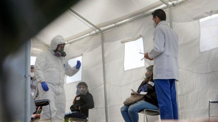 АҚШ коронавирустың төртінші толқынына алаңдаулы