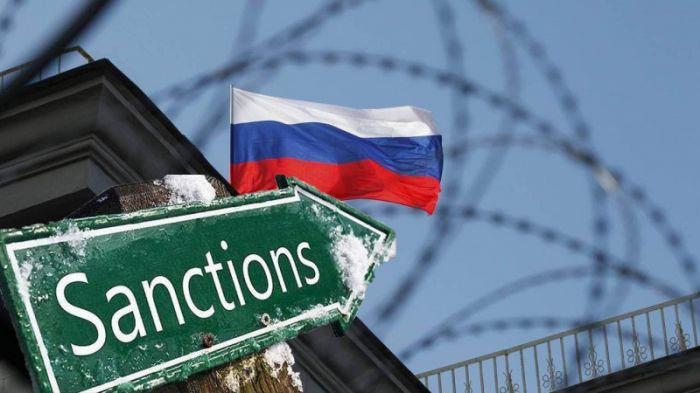 Еуроодақ пен АҚШ Ресейге санкция салды