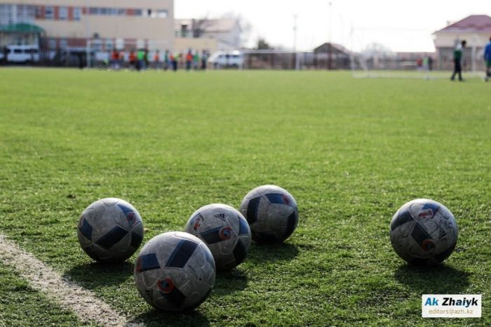 «Атырау» қатарынан екі матчта жеңілді