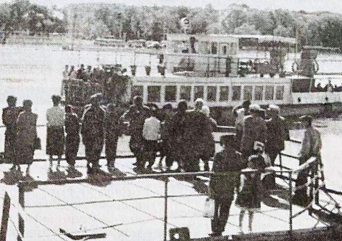 Апатқа ұшыраған атыраулық «Титаниктің» 60 жылдығына орай