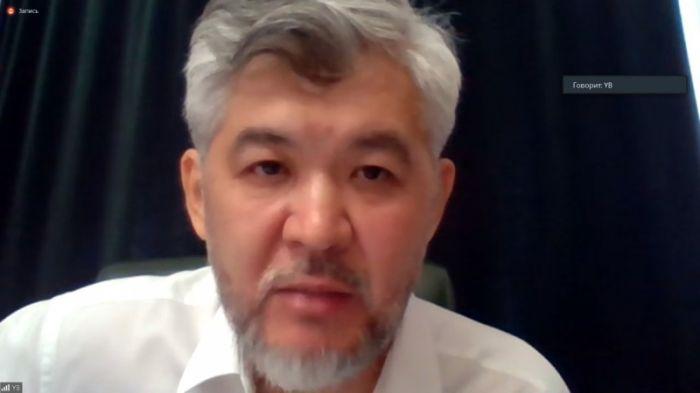 Экс-министр Біртанов сотта мәлімдеме жасады