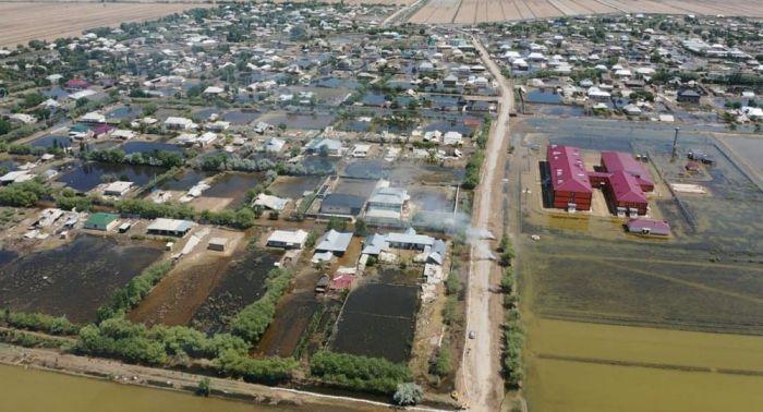 Өзбекстандағы су қоймасының жарылуы: 17 адамға сот үкімі шықты