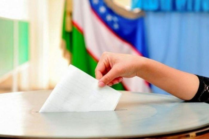 Өзбекстанда президенттік сайлауға 300 миллиард сом жұмсалады