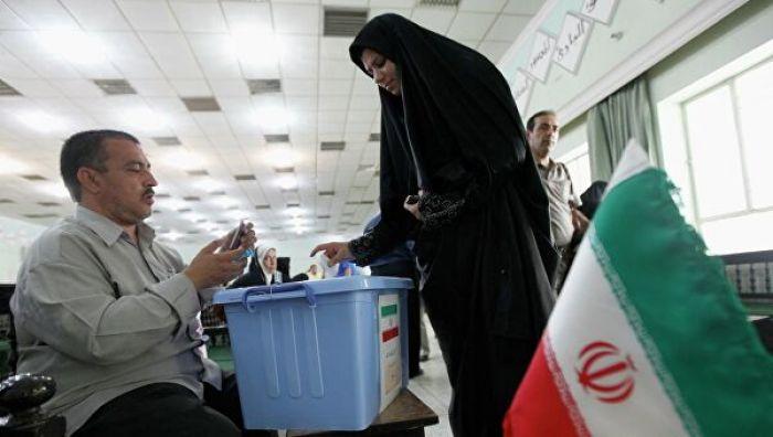 Иранда Президент сайлауы өтіп жатыр