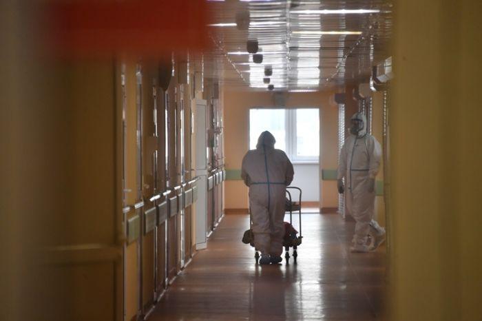 Атырауда екі апта ішінде коронавирустан 73 адам қайтыс болды