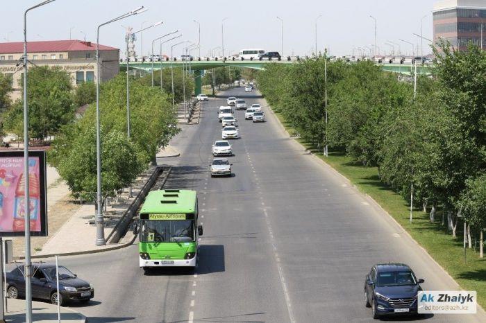 27 шілдеден бастап Атырау облысында карантин  күшейтіледі (қаулы мәтіні)