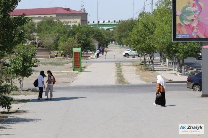 Атырау облысындағы 27 шілдедегі эпиджағдай бойынша ақпарат