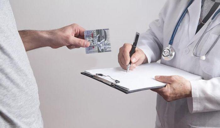 Жалған вакцина паспорты мен ПТР анықтамасы үшін 86 іс қозғалды – ҚР ІІМ
