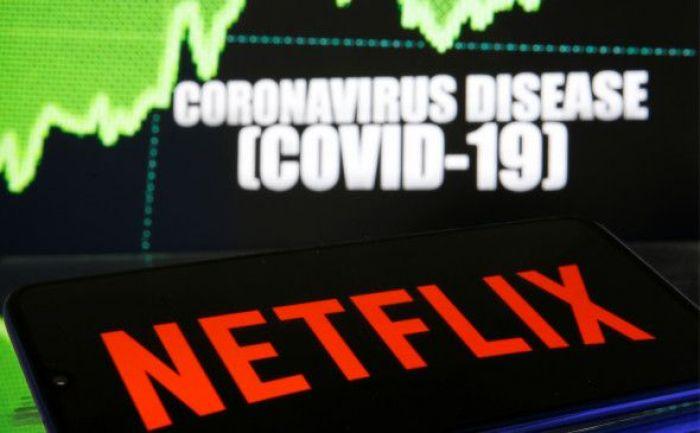 Netflix актерлерді вакцина алуға міндеттеді