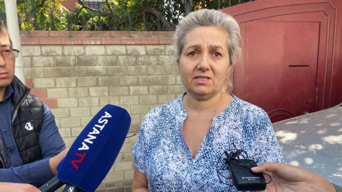 Алматылық атқыштың әйелі Президенттен көмек сұрады