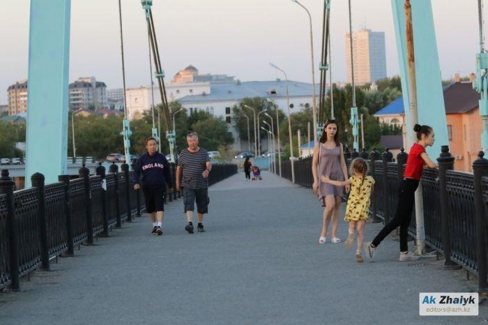 Атырау облысындағы 23 қыркүйектегі  эпиджағдай бойынша ақпарат
