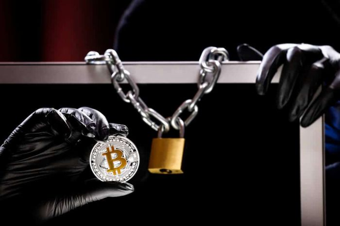 АҚШ криптовалюта айырбастау платформасына алғаш рет санкция салды