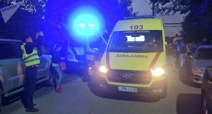 Алматыдағы трагедия: сот орындаушылар палатасы мәлімдеме жасады