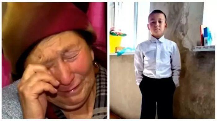 """""""Бауырынан ұрған"""". Түркістанда 10 жастағы оқушы мектеп әжетханасында соққыға жығылып қайтыс болды"""