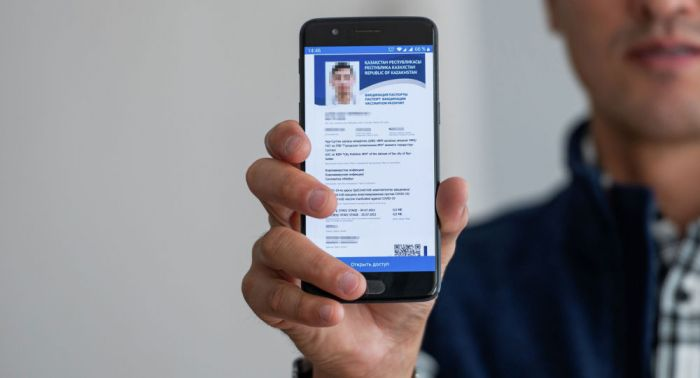 Қазақстанның вакциналау паспортымен қай елге кіруге болады