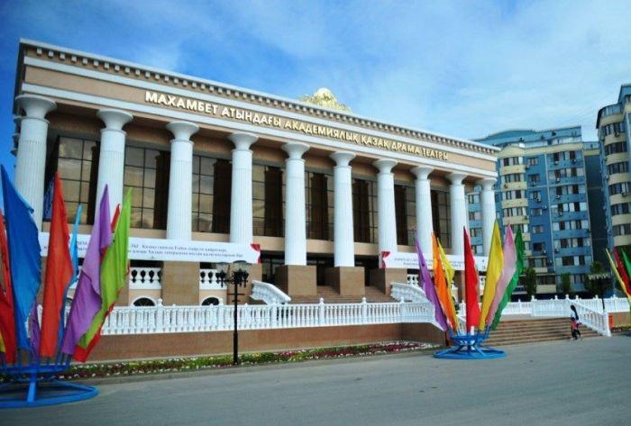 Театр 116 миллионға «құпия» келісімшартқа отырған