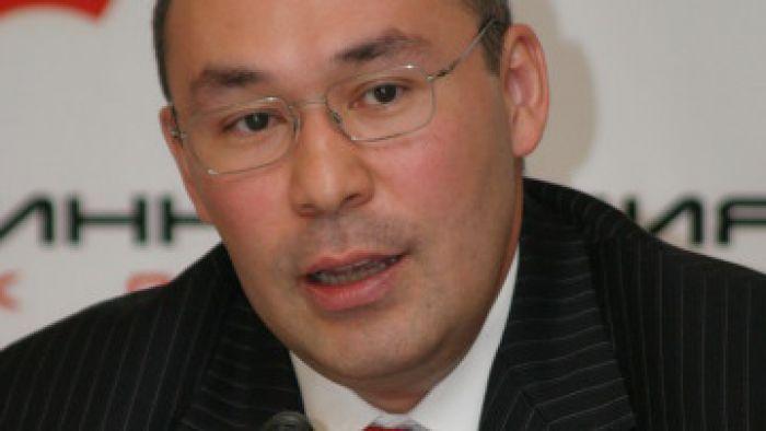 Келімбетов Қазақстан Ұлттық банкінің басшысы қызметіне тағайындалды