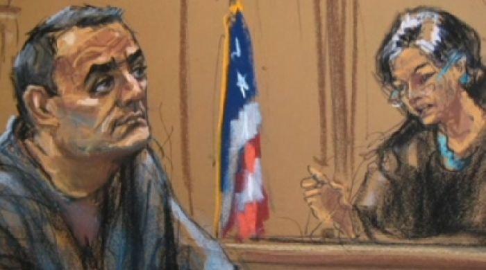 «Әл-Каидаға» көмектескен америкалық 18 жылға сотталды