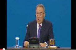 Қазақстан Республикасының Президенті Нұрсұлтан Назарбаевтың Жолдауы (2014 жыл)