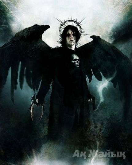 Фото картинки падший ангел