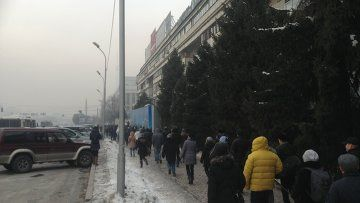 Фото: ИА Новости-Казахстан