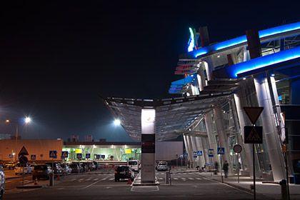 Аэропорт «Жуляны» Фото: официальный сайт.