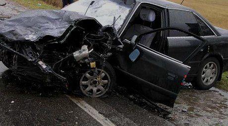 Названы самые аварийные машины в Казахстане — новости на сайте Ак Жайык 761df9a54fd