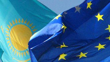Казахстан член евросоюз