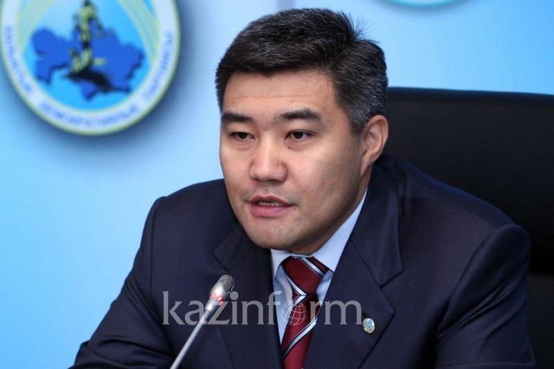 Неосвоение не должно рассматриваться как главный вывод о качестве планирования - Дархан Калетаев