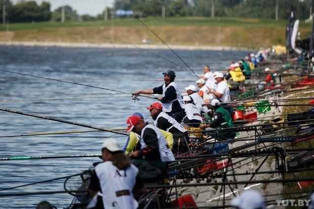 рыболовные туры по всему миру