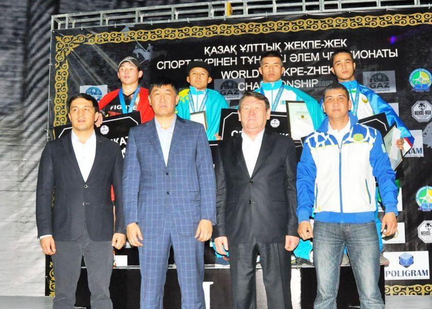 Спортивная хроника — новости на сайте Ак Жайык 5f20246ddfa