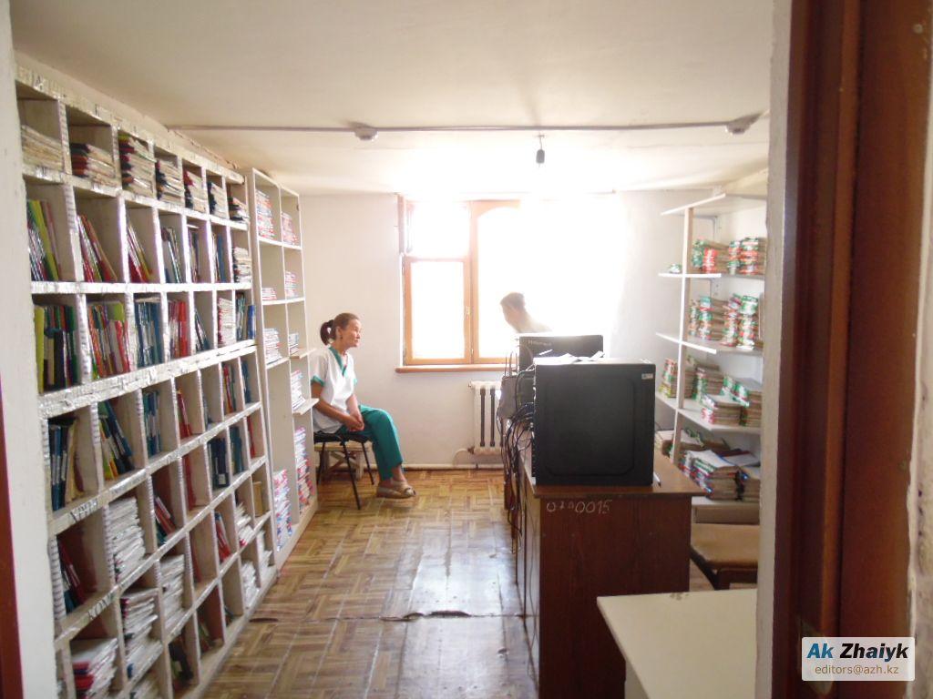 Тасшагылская амбулатория в Атырауской области работает без врачей