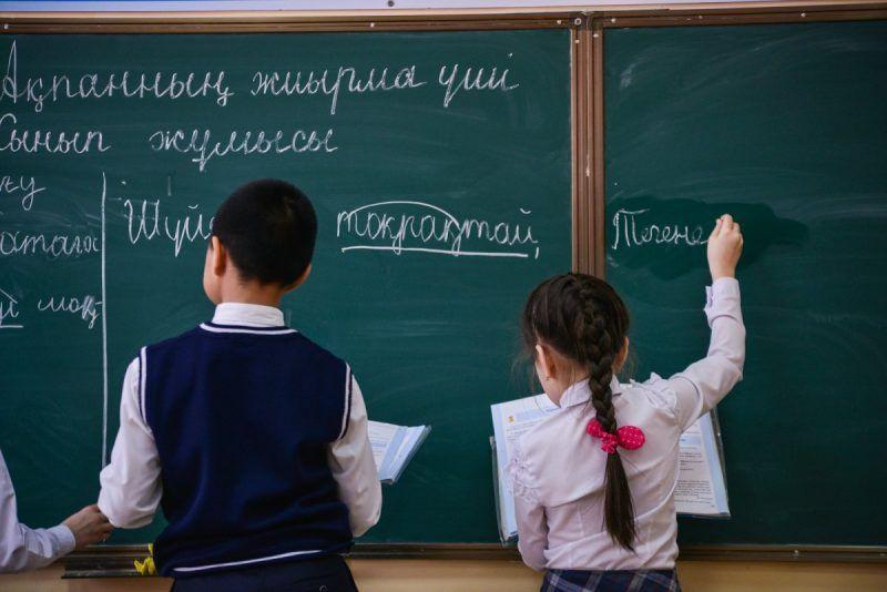Директора отстранили от работы после скандала со школьными поборами в Таразе