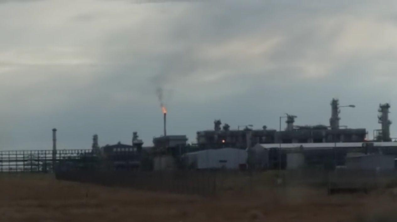 Вредит здоровью жителей: Остановить на реконструкцию завод «Болашак» предлагают в атырауском Научном центре