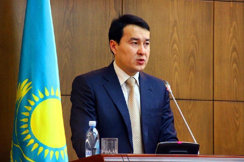 Штат Службы экономических расследований сократят на 40%, — Алихан Смаилов