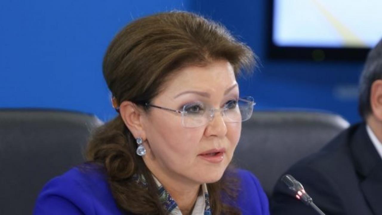 Штрафовать министров за неэффективное использование бюджета предложила Дарига Назарбаева
