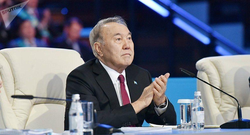 Назарбаев запустил завод по переработке золота на востоке Казахстана. 11  декабря 2018 в 17 42. Фото  ru.sputniknews.kz 333da51c3c1