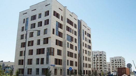 Продажа квартир под 3% годовых на территории ЭКСПО начнется с 15 февраля —  новости на сайте Ак Жайык