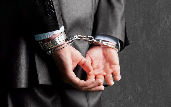 В Атырау задержали прокурора