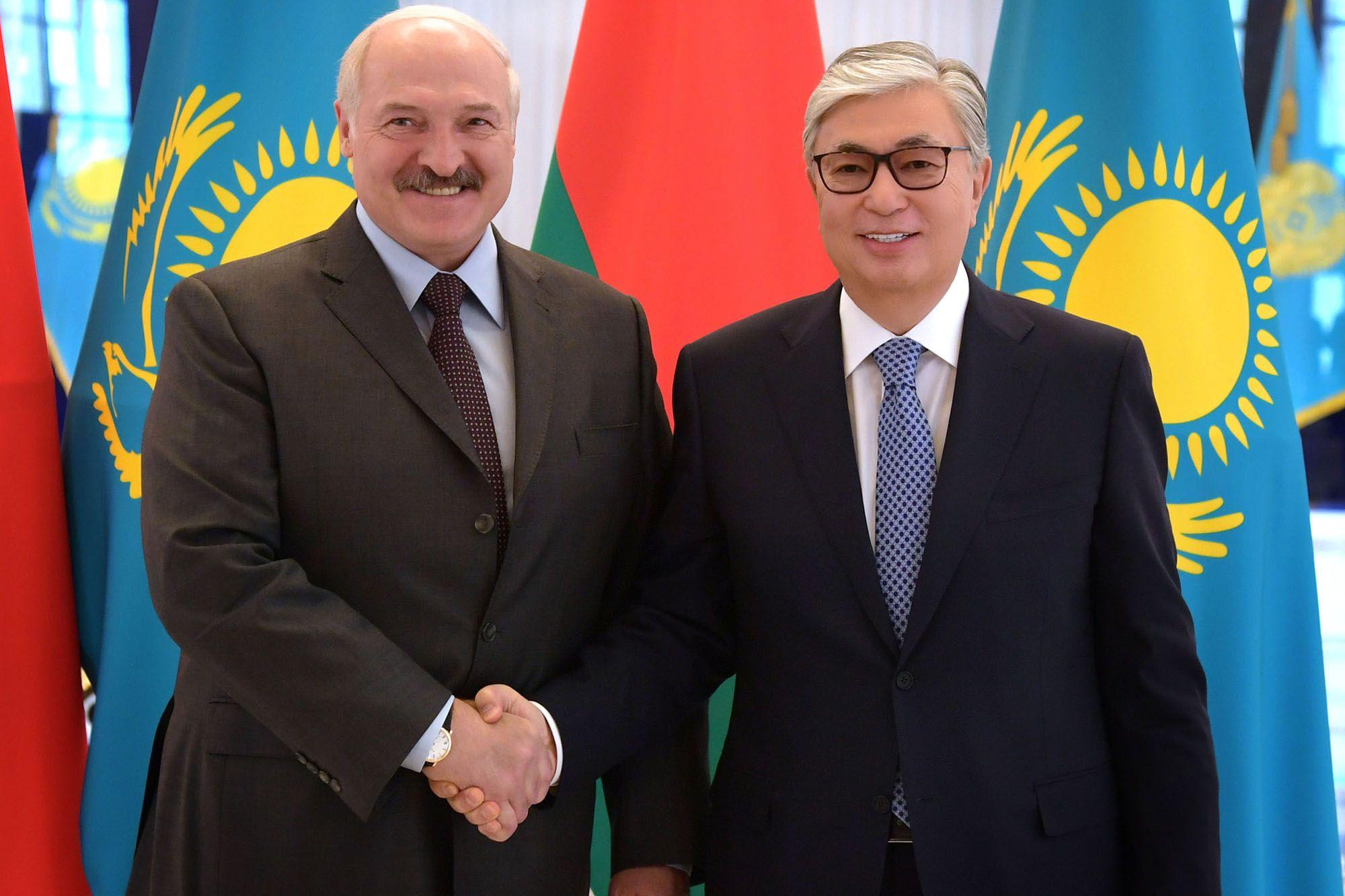 Президент Беларуси 24-25 октября посетит с официальным визитом Казахстан.
