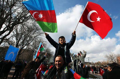 Турция заявила о готовности отправить армию в Карабах — новости на сайте Ак  Жайык