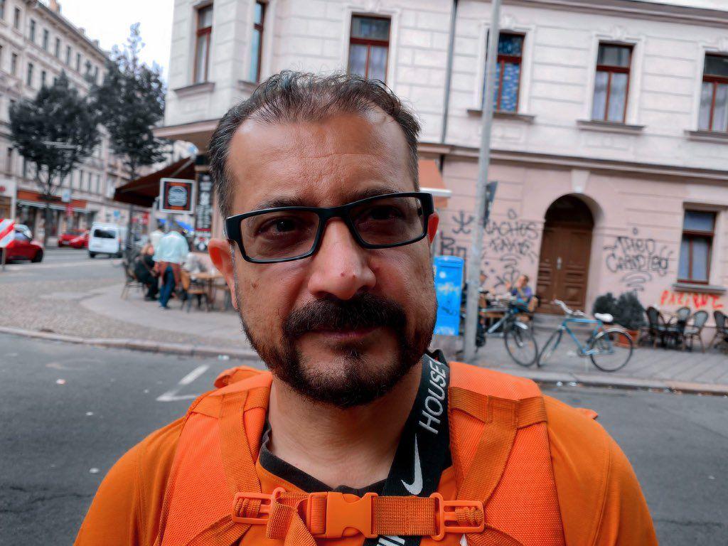 Бывший министр Афганистана стал доставщиком пиццы в Германии — новости на  сайте Ак Жайык