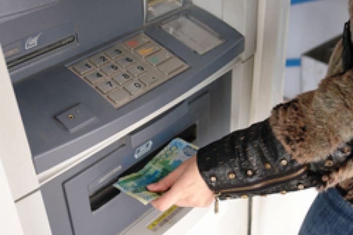 Правила общения с банкоматом
