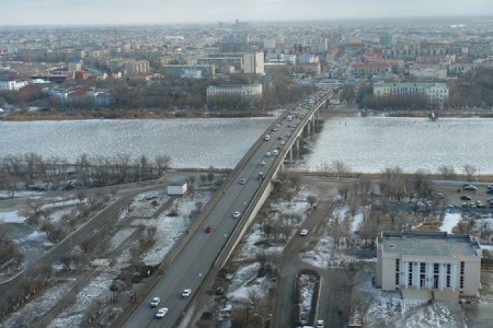 Наш центральный мост станет первым из семи чудес Казахстана?