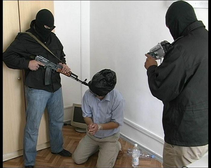 Участники «маски-шоу» получили от 3 до 14 лет заключения