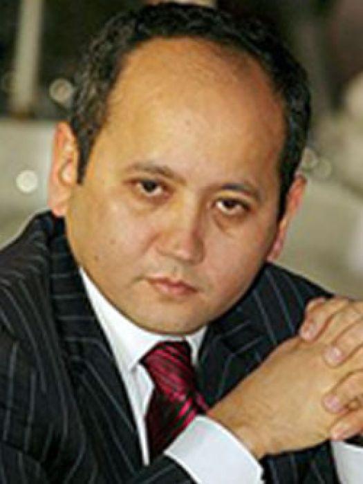 Мухтар Аблязов снят с должности руководителя БТА Банка