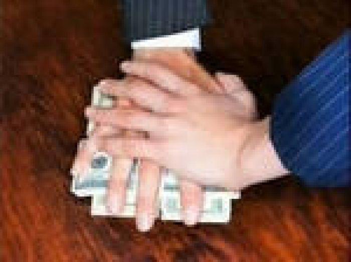 Условный год за безусловную взятку