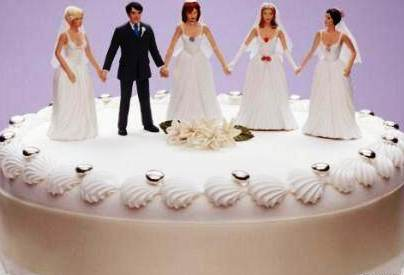 polygamous marriages