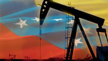 Венесуэла предложила сократить мировую добычу нефти на 5%