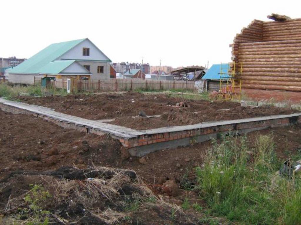 Где купить землю под строительство дома
